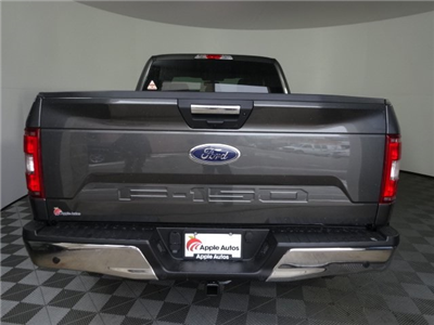 2018 F-150 Super Cab 4x4, Pickup #75815 - photo 5