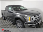 2018 F-150 Super Cab 4x4, Pickup #75815 - photo 1