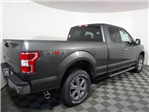 2018 F-150 Super Cab 4x4, Pickup #75815 - photo 2