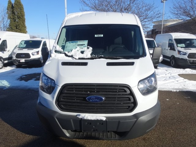 2018 Transit 150 Med Roof, Cargo Van #75837 - photo 3
