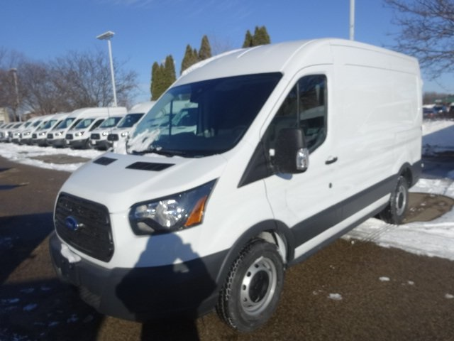 2018 Transit 150 Med Roof, Cargo Van #75837 - photo 4