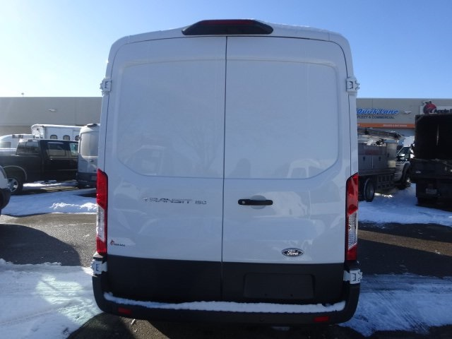 2018 Transit 150 Med Roof, Cargo Van #75837 - photo 6