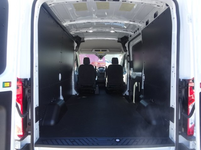2018 Transit 150, Cargo Van #75837 - photo 2