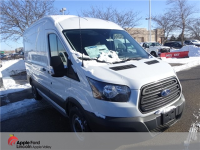 2018 Transit 150 Med Roof, Cargo Van #75837 - photo 1
