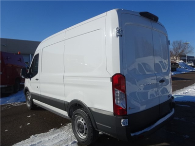 2018 Transit 150 Med Roof, Cargo Van #75837 - photo 5