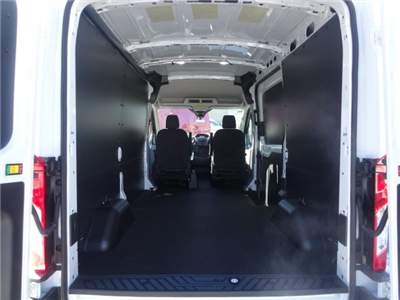 2018 Transit 150 Med Roof, Cargo Van #75837 - photo 2