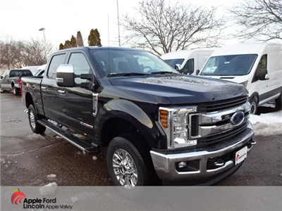 2018 F-350 Crew Cab 4x4, Pickup #75885 - photo 1