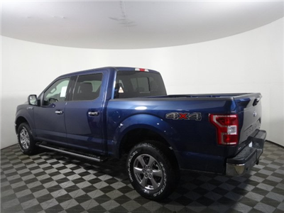 2018 F-150 Crew Cab 4x4, Pickup #75896 - photo 5