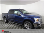 2018 F-150 Crew Cab 4x4, Pickup #75896 - photo 1