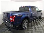 2018 F-150 Crew Cab 4x4, Pickup #75896 - photo 2