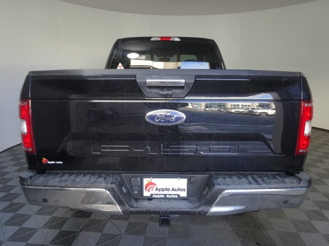 2018 F-150 Super Cab 4x4,  Pickup #75926 - photo 6