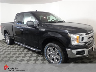 2018 F-150 Super Cab 4x4,  Pickup #75926 - photo 1