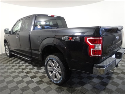 2018 F-150 Super Cab 4x4,  Pickup #75926 - photo 5