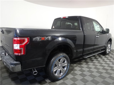 2018 F-150 Super Cab 4x4,  Pickup #75926 - photo 2