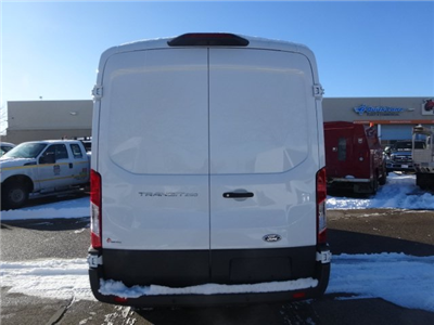 2018 Transit 250 Med Roof 4x2,  Empty Cargo Van #75945 - photo 6
