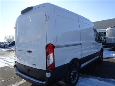 2018 Transit 250 Med Roof 4x2,  Empty Cargo Van #75945 - photo 7