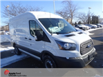 2018 Transit 250 Med Roof 4x2,  Empty Cargo Van #75945 - photo 1