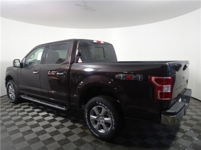 2018 F-150 SuperCrew Cab 4x4, Pickup #75952 - photo 5