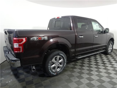 2018 F-150 SuperCrew Cab 4x4, Pickup #75952 - photo 2