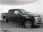 2018 F-150 SuperCrew Cab 4x4, Pickup #75952 - photo 1