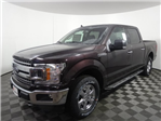 2018 F-150 SuperCrew Cab 4x4, Pickup #75952 - photo 4