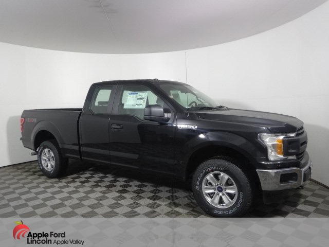 2018 F-150 Super Cab 4x4,  Pickup #75990 - photo 1
