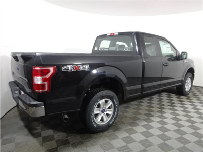 2018 F-150 Super Cab 4x4,  Pickup #75990 - photo 2