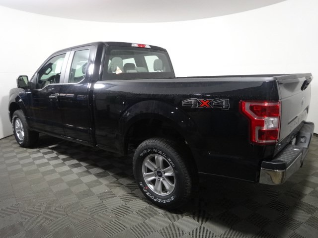 2018 F-150 Super Cab 4x4,  Pickup #76019 - photo 5