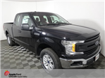 2018 F-150 Super Cab 4x4,  Pickup #76019 - photo 1