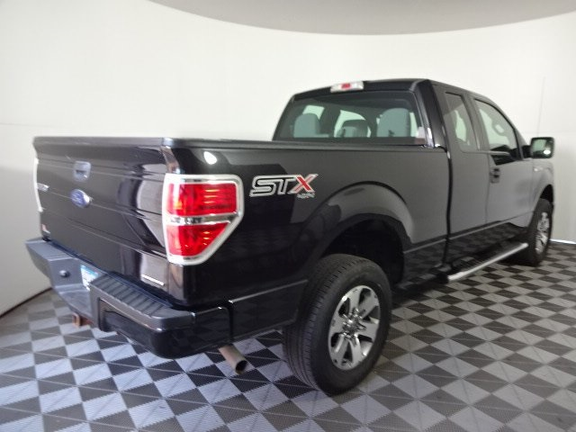 2014 F-150 Super Cab 4x4,  Pickup #76215A - photo 2