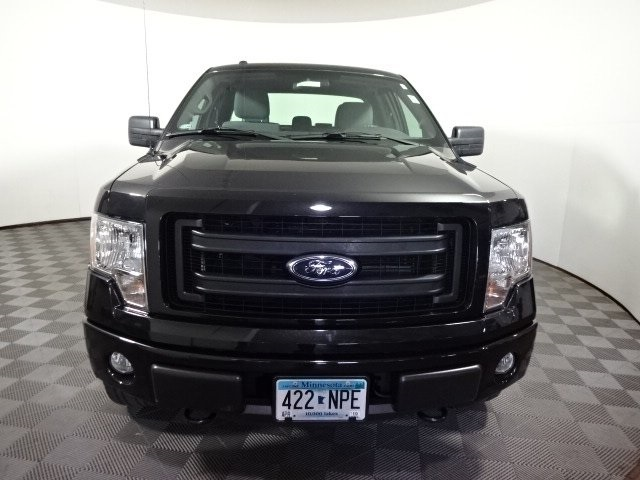 2014 F-150 Super Cab 4x4,  Pickup #76215A - photo 5