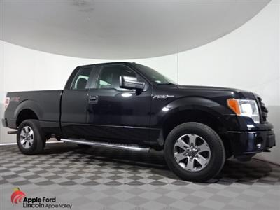 2014 F-150 Super Cab 4x4,  Pickup #76215A - photo 1