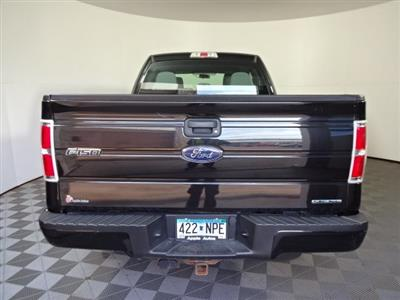 2014 F-150 Super Cab 4x4,  Pickup #76215A - photo 10