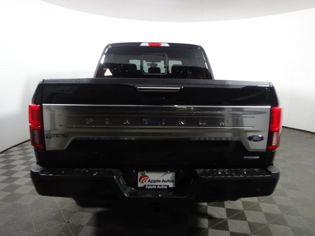 2018 F-150 SuperCrew Cab 4x4, Pickup #76276 - photo 6