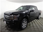 2018 F-150 SuperCrew Cab 4x4, Pickup #76276 - photo 4