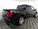 2018 F-150 SuperCrew Cab 4x4, Pickup #76276 - photo 2