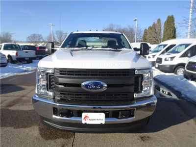 2018 F-350 Regular Cab DRW 4x4, Cab Chassis #76311 - photo 3