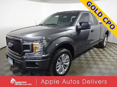 2018 F-150 Super Cab 4x4,  Pickup #76393 - photo 7