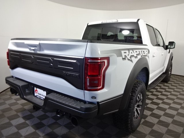 2018 F-150 SuperCrew Cab 4x4, Pickup #76455 - photo 2