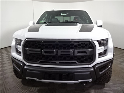 2018 F-150 SuperCrew Cab 4x4, Pickup #76455 - photo 3