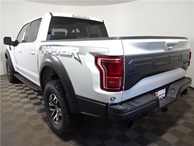2018 F-150 SuperCrew Cab 4x4, Pickup #76455 - photo 5