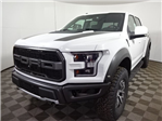 2018 F-150 SuperCrew Cab 4x4, Pickup #76455 - photo 4