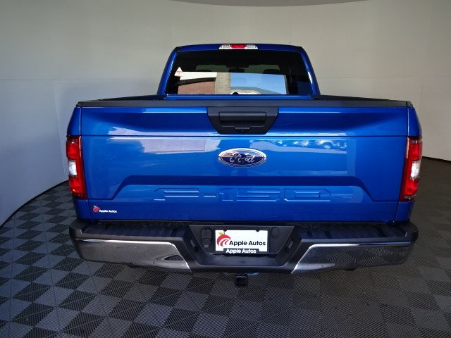 2018 F-150 Super Cab 4x4,  Pickup #76530 - photo 6