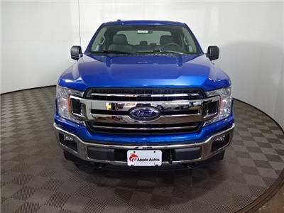 2018 F-150 Super Cab 4x4,  Pickup #76530 - photo 3