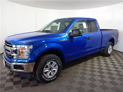 2018 F-150 Super Cab 4x4,  Pickup #76530 - photo 4