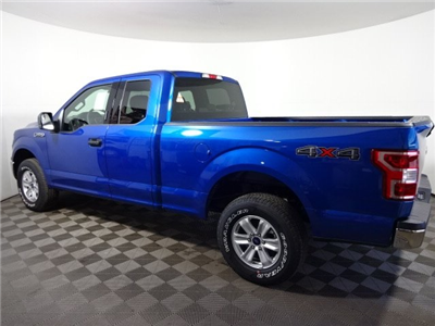 2018 F-150 Super Cab 4x4,  Pickup #76530 - photo 5