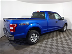 2018 F-150 Super Cab 4x4,  Pickup #76530 - photo 2