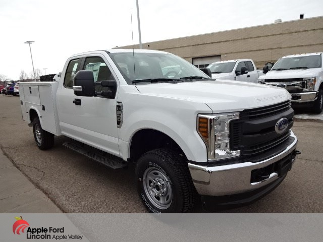 2018 F-250 Super Cab 4x4,  Knapheide Standard Service Body #76537 - photo 1