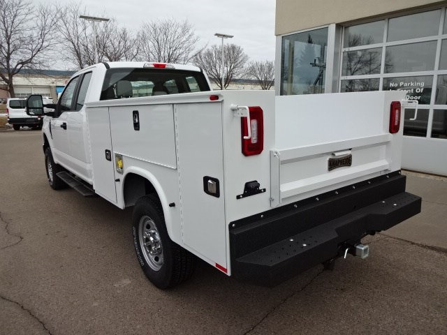2018 F-250 Super Cab 4x4,  Knapheide Service Body #76537 - photo 5