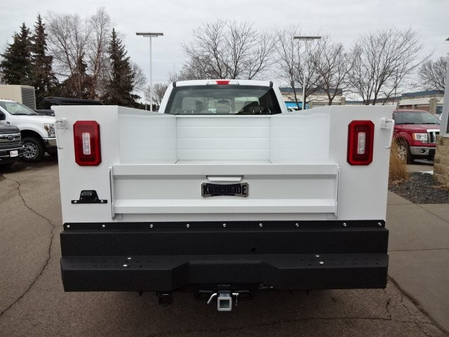 2018 F-250 Super Cab 4x4,  Knapheide Standard Service Body #76537 - photo 6